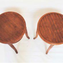 stoličky Fischel 2 ks