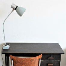 Industriální polohavatelná lampa I.