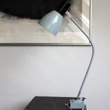 Industriální polohavatelná lampa II.
