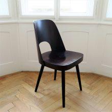 Židle Ton – návrh Oswald Haerdtl