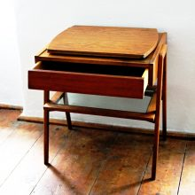 Tv retro stolek