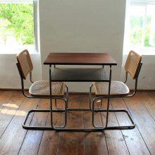 funkcionalistický stolek