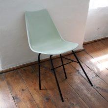 Sklolaminátová židle Vertex