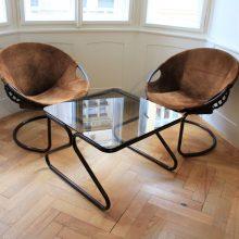 odpočinkové sezení Lusch & Co