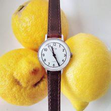 Stylish ladies wristwatch Prim
