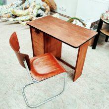 Roletový stolek II.