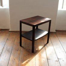 retro side table – holešov
