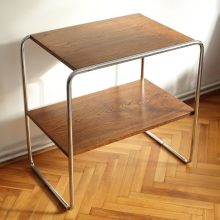 Tubular side table Kovona