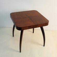 Original Spider Coffee Table by Jindrich Halabala
