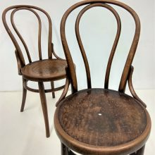original chairs Fischel Nr.18