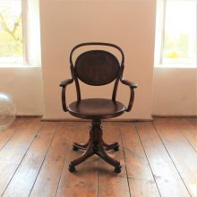 original swivel chair Thonet
