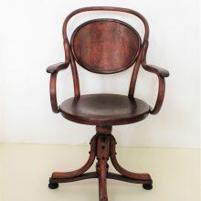 original swivel chair Thonet