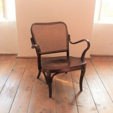 chair Thonet No.752 designed Josef Frank