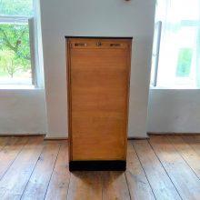 roletová skříň – registračka