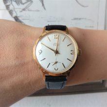 dámské náramkové hodinky Prim 1964