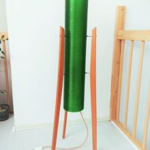 "retro floor lamp ""rocket"""