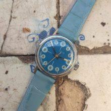 modré Primky