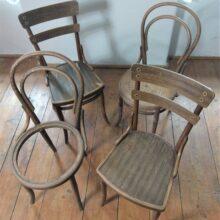 originální židle Thonet