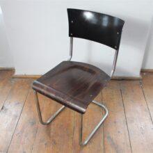 funkcionalistická židle